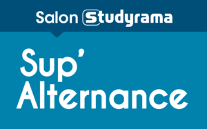 Salon Studyrama Sup'Alternance de Paris